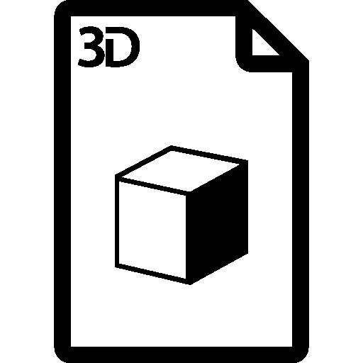 3D Modelovani